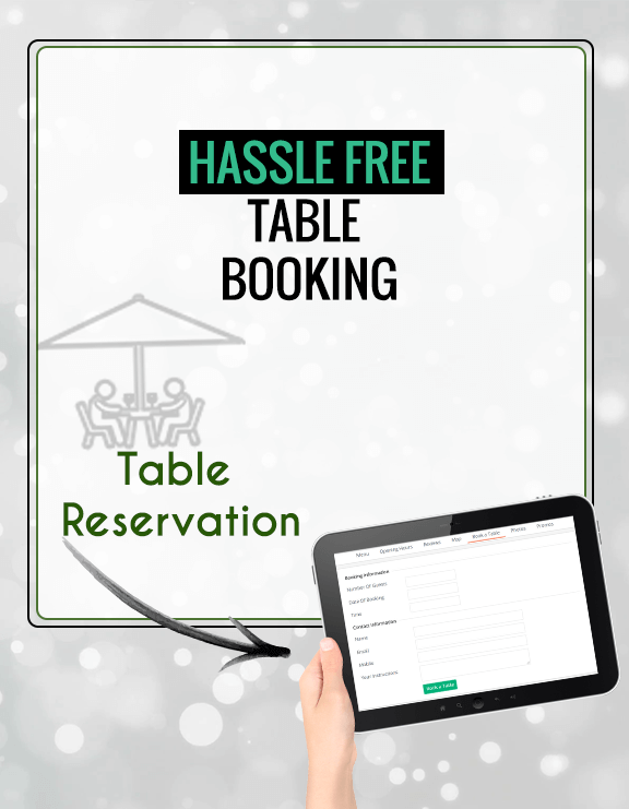 table_reservation