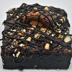 Ferraro Brownie
