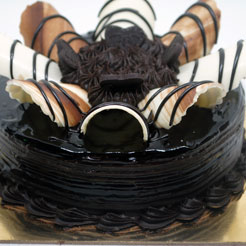 Lindt Swiss Cake